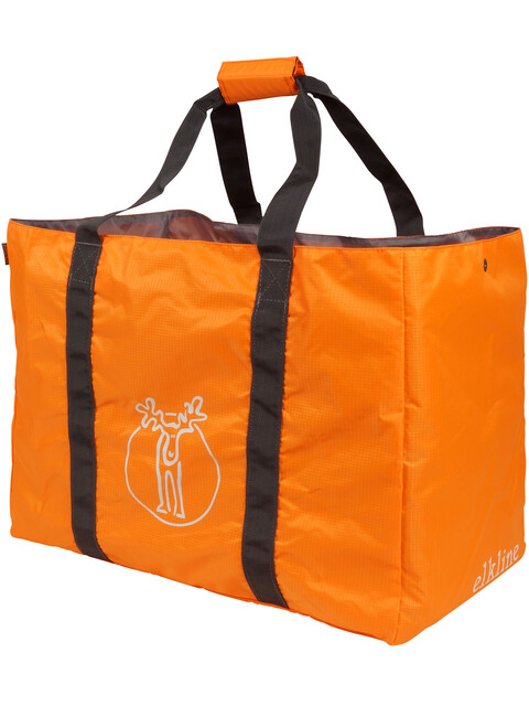 Elkline Baywatch - Sac - orange